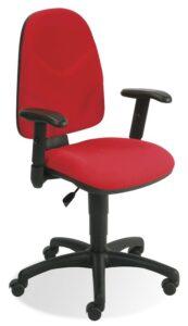 Krzesło biurowe webst@r profil ts02