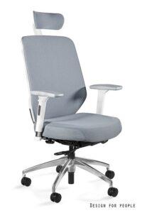 Ergonomiczny fotel biurowy hero w-sm tkanina