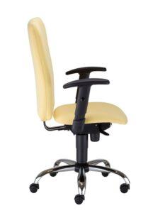 Krzesło biurowe bolero ii r1b