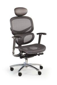 Komfortowy fotel biurowy president