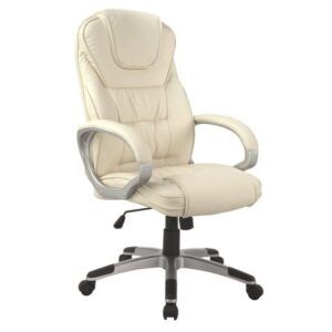 Gabinetowy fotel obrotowy q-031