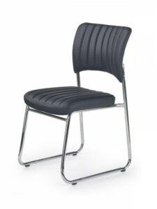 Fotel biurowy na płozach rapid