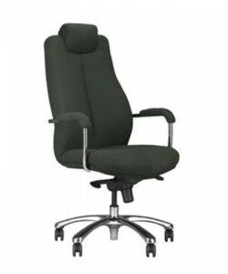 Fotel biurowy z atestem do 150 kg sonata lux hrua 24/7