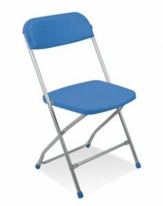 Krzesło składane polyfold
