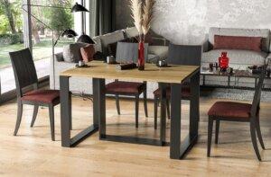 Stół borys 250 rozkładany od 130 do 250 cm