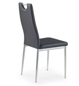 Krzesło do jadalni z rączką k202
