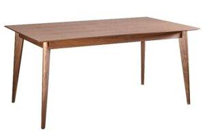 Rozkładany stół w stylu skandynawskim malmo-dt