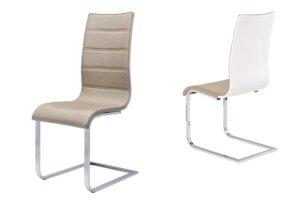 Krzesło k104 tkanina