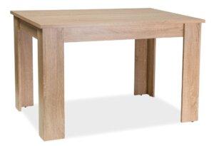 Nowoczesny stół do jadalni avis