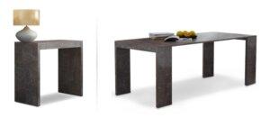 Rozkładany stół i biurko 2w1 lille