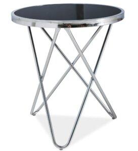 Stolik kawowy ze szklanym blatem fabia c