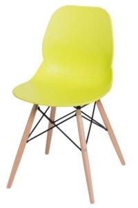 Krzesło do nowoczesnych jadalni layer dsw