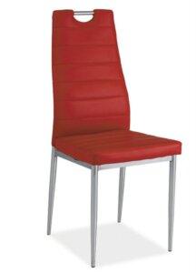 Krzesło z uchwytem h260 w wielu kolorach