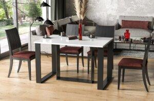 Stół borys 290 rozkładany od 130 do 290 cm