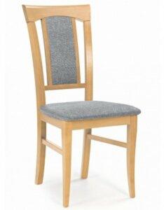 Krzesło drewniane konrad dąb miodowy