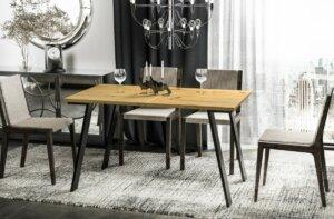 Stół liwia 210 rozkładany od 130 do 210 cm