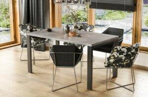 Stół garant 265 rozkładany od 130 do 265 cm