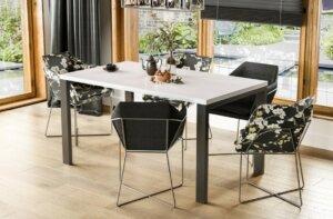 Stół garant 175 rozkładany od 130 do 175 cm