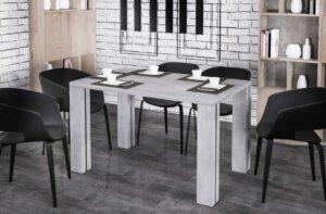 Stół nisa 220 rozkładany od 130 do 220 cm