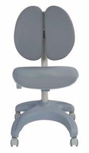 Regulowany fotel ortopedyczny do pokoju dziecka solerte