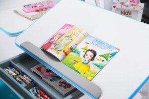 Biurko dziecięce z szufladą amare drawer