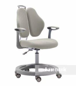 Regulowany fotel na kółkach vetta ii