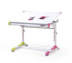 Nowoczesne biurko dziecięce collorido