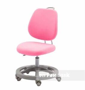 Obrotowy fotel dziecięcy pratico