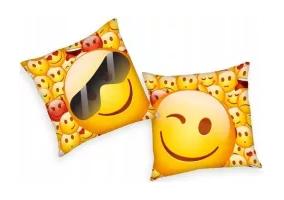 Poduszka emoji dekoracyjna
